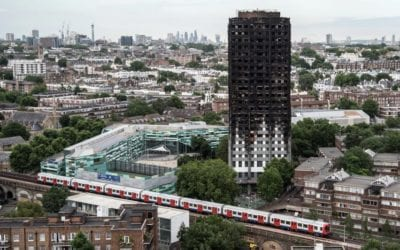 Grenfell Tower Outcome – still to finalise but…
